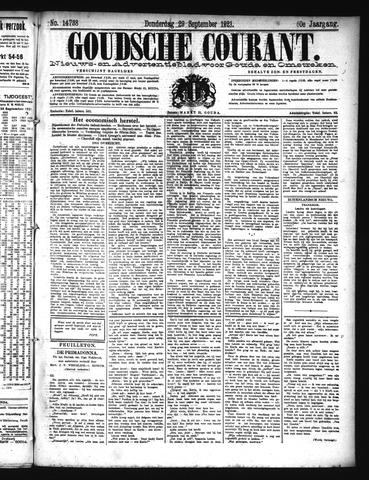 Goudsche Courant 1921-09-29