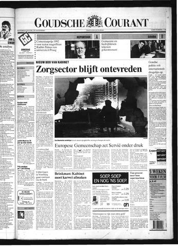Goudsche Courant 1992-05-12