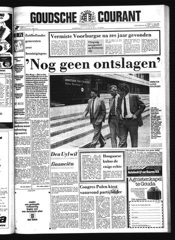 Goudsche Courant 1981-07-17