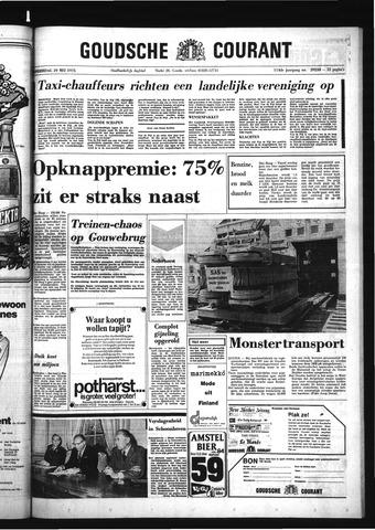 Goudsche Courant 1975-05-29