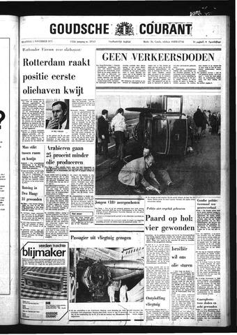 Goudsche Courant 1973-11-05