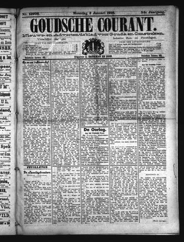Goudsche Courant 1916-01-03