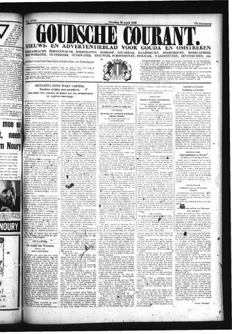 Goudsche Courant 1938-04-26