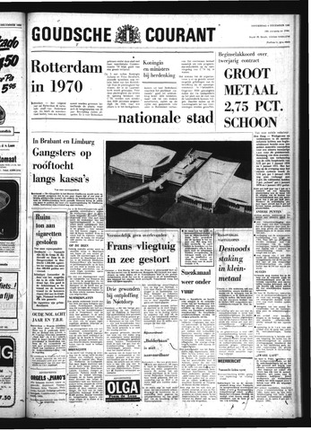 Goudsche Courant 1969-12-04