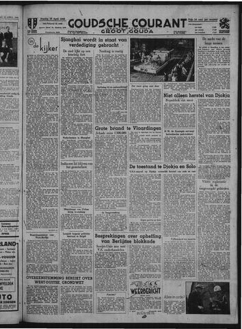Goudsche Courant 1949-04-26