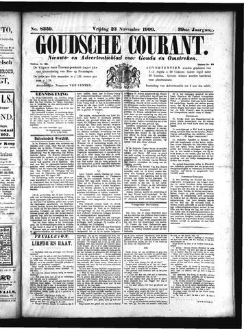 Goudsche Courant 1900-11-23