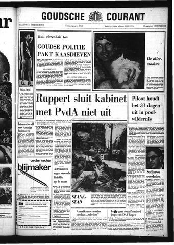 Goudsche Courant 1972-12-11