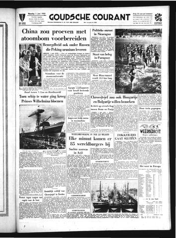 Goudsche Courant 1959-06-01