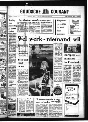 Goudsche Courant 1976-08-18