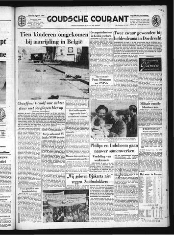 Goudsche Courant 1966-04-26