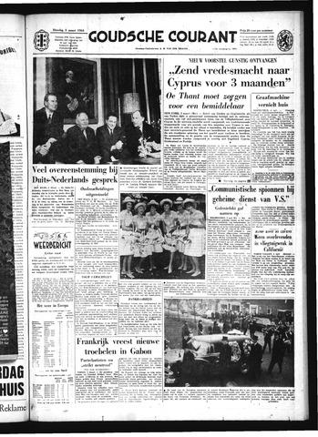 Goudsche Courant 1964-03-03