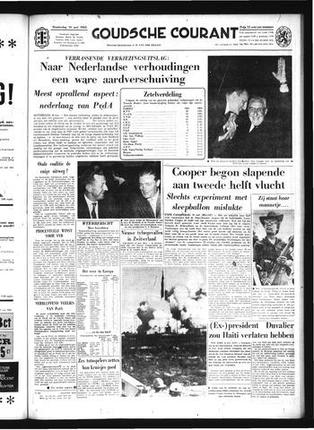 Goudsche Courant 1963-05-16