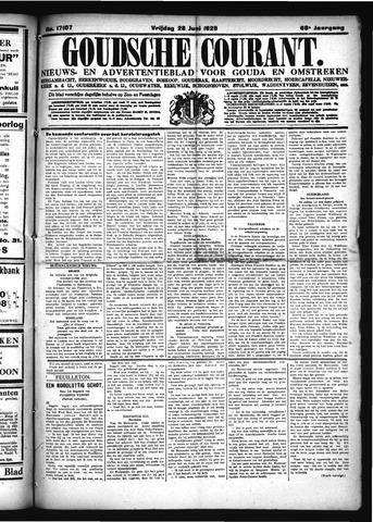 Goudsche Courant 1929-06-28