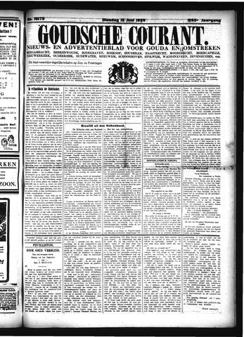 Goudsche Courant 1926-06-15