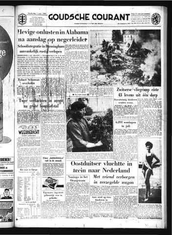 Goudsche Courant 1963-09-05