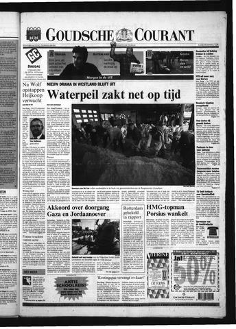 Goudsche Courant 1999-10-05