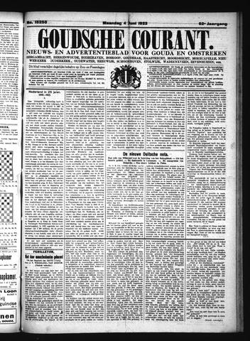 Goudsche Courant 1923-06-04