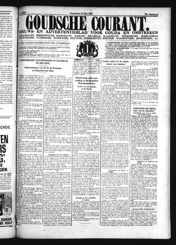 Goudsche Courant 1939-05-25