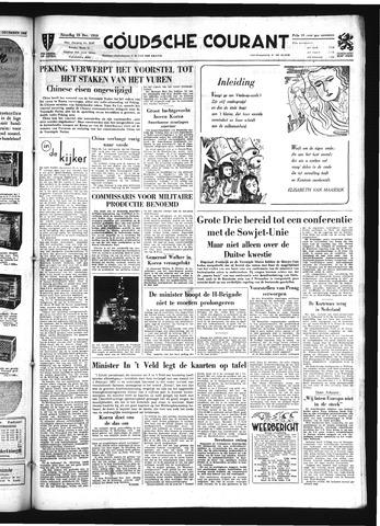 Goudsche Courant 1950-12-23