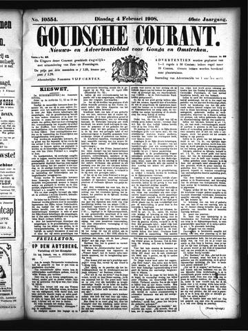 Goudsche Courant 1908-02-04