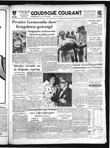 Goudsche Courant 1960-08-11
