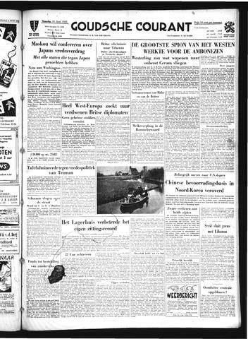 Goudsche Courant 1951-06-11