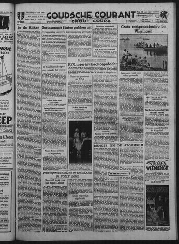 Goudsche Courant 1949-07-25