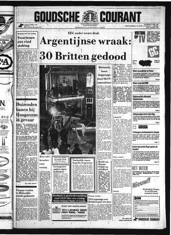 Goudsche Courant 1982-05-05