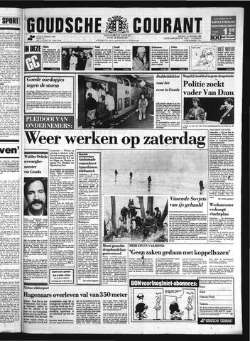 Goudsche Courant 1986-01-14