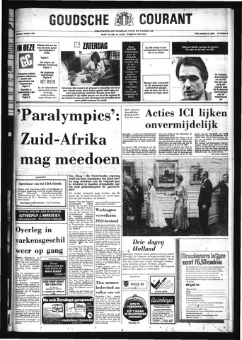Goudsche Courant 1979-10-06