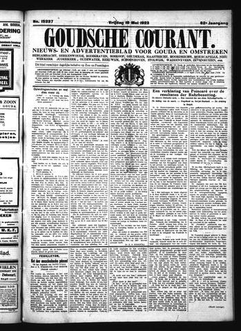 Goudsche Courant 1923-05-18