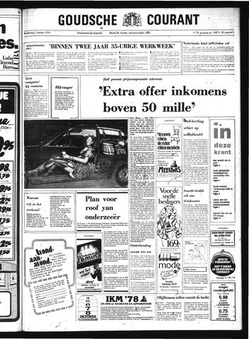 Goudsche Courant 1978-10-05