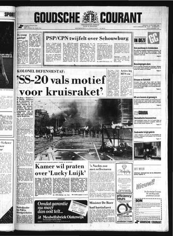 Goudsche Courant 1982-10-12