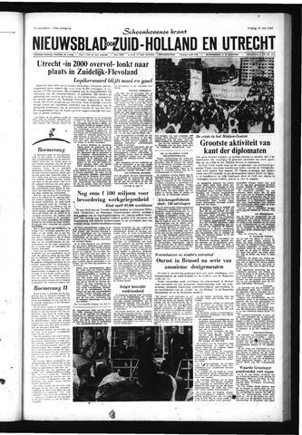 Schoonhovensche Courant 1967-05-26