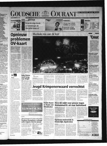 Goudsche Courant 2005-07-02