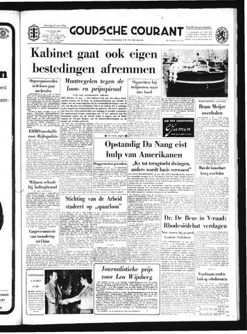 Goudsche Courant 1966-05-21