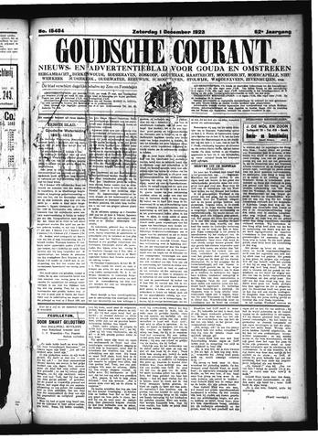Goudsche Courant 1923-12-01