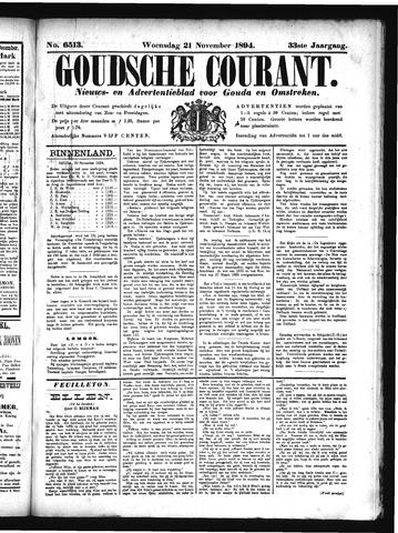 Goudsche Courant 1894-11-21
