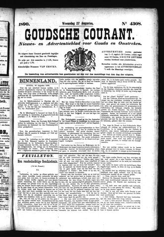 Goudsche Courant 1890-08-27