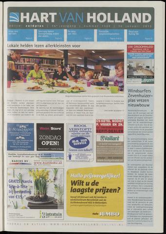Hart van Holland - Editie Zuidplas 2013-01-30