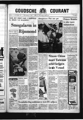 Goudsche Courant 1971-09-17