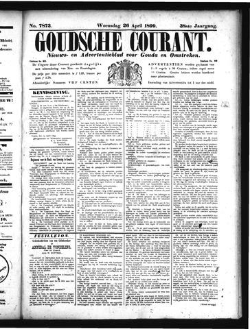 Goudsche Courant 1899-04-26
