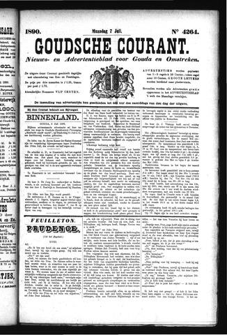 Goudsche Courant 1890-07-07