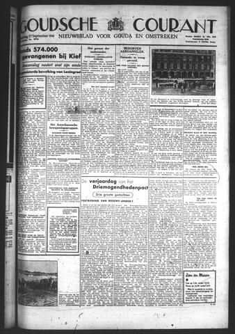 Goudsche Courant 1941-09-27