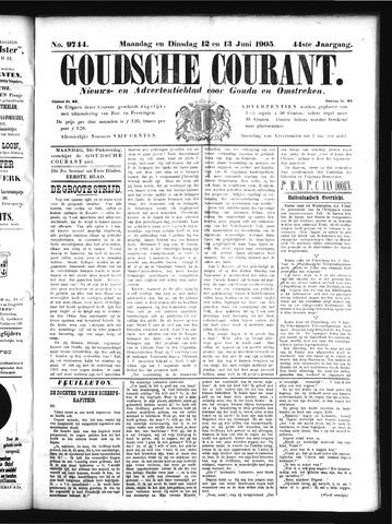 Goudsche Courant 1905-06-12