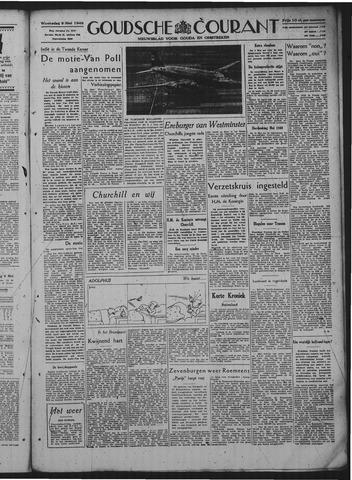 Goudsche Courant 1946-05-08