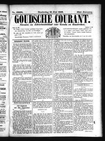 Goudsche Courant 1906-06-21