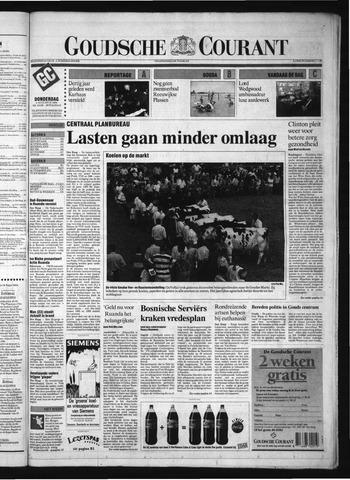 Goudsche Courant 1994-08-04