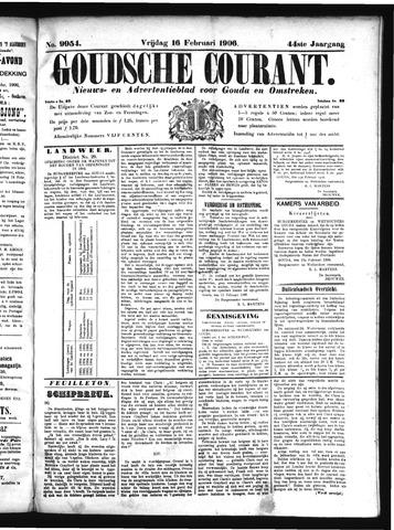 Goudsche Courant 1906-02-16