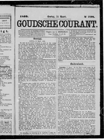 Goudsche Courant 1869-03-21